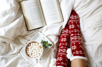 Cozy Books