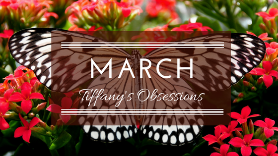 Monthly Obsessions (1)