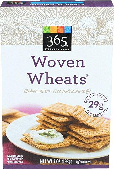 woven wheat