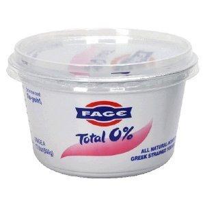 greek yogurt total