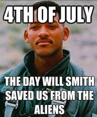 Best-4th-Of-July-Will