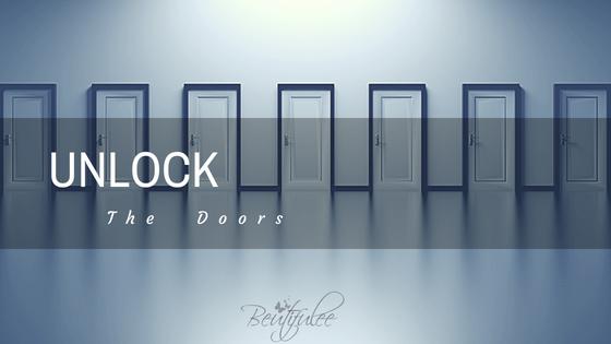 Unlock doors